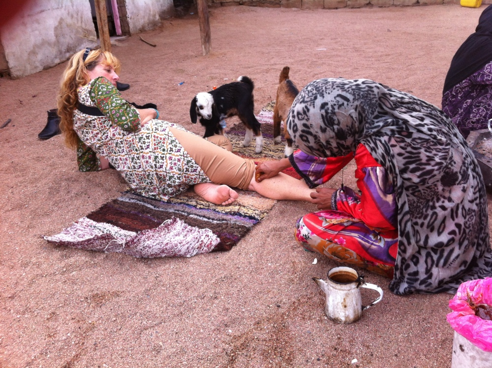 Dahab Days - life in another land, Egypt (5/6)