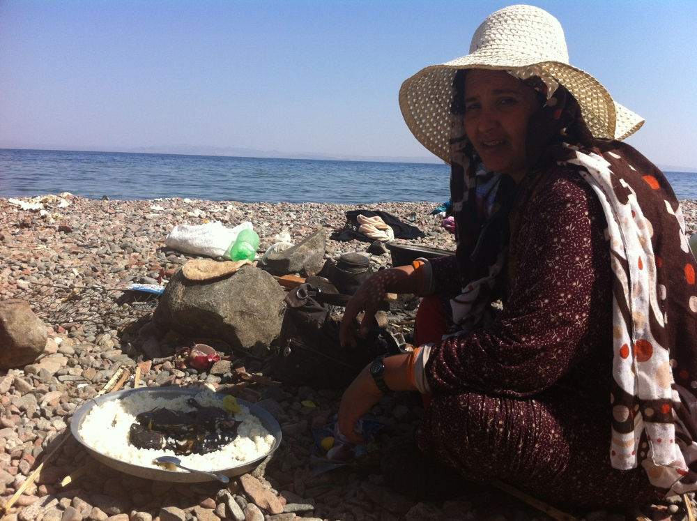 Dahab Days - life in another land, Egypt (1/6)