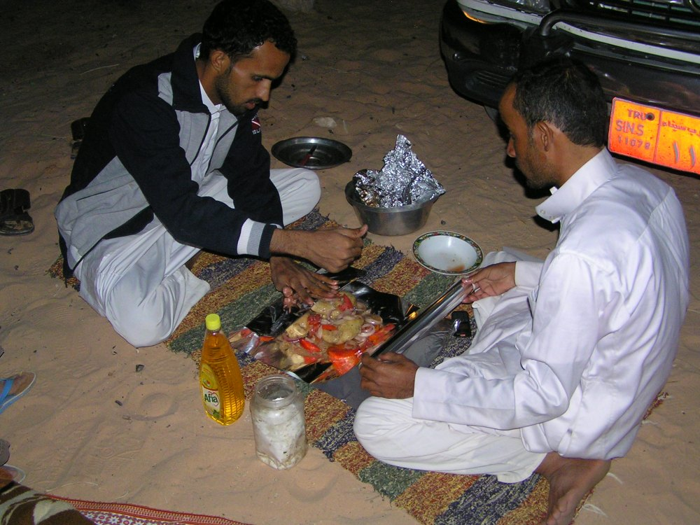 Dahab Days - life in another land, Egypt (2/6)