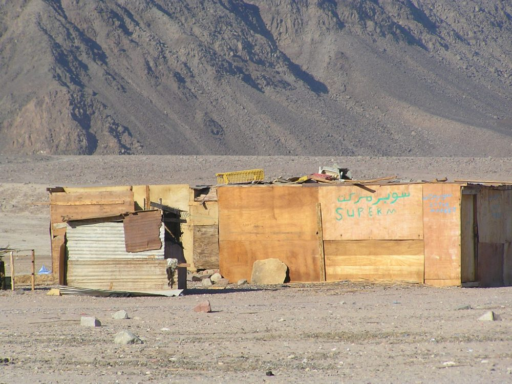 Dahab Days - life in another land, Egypt (6/6)