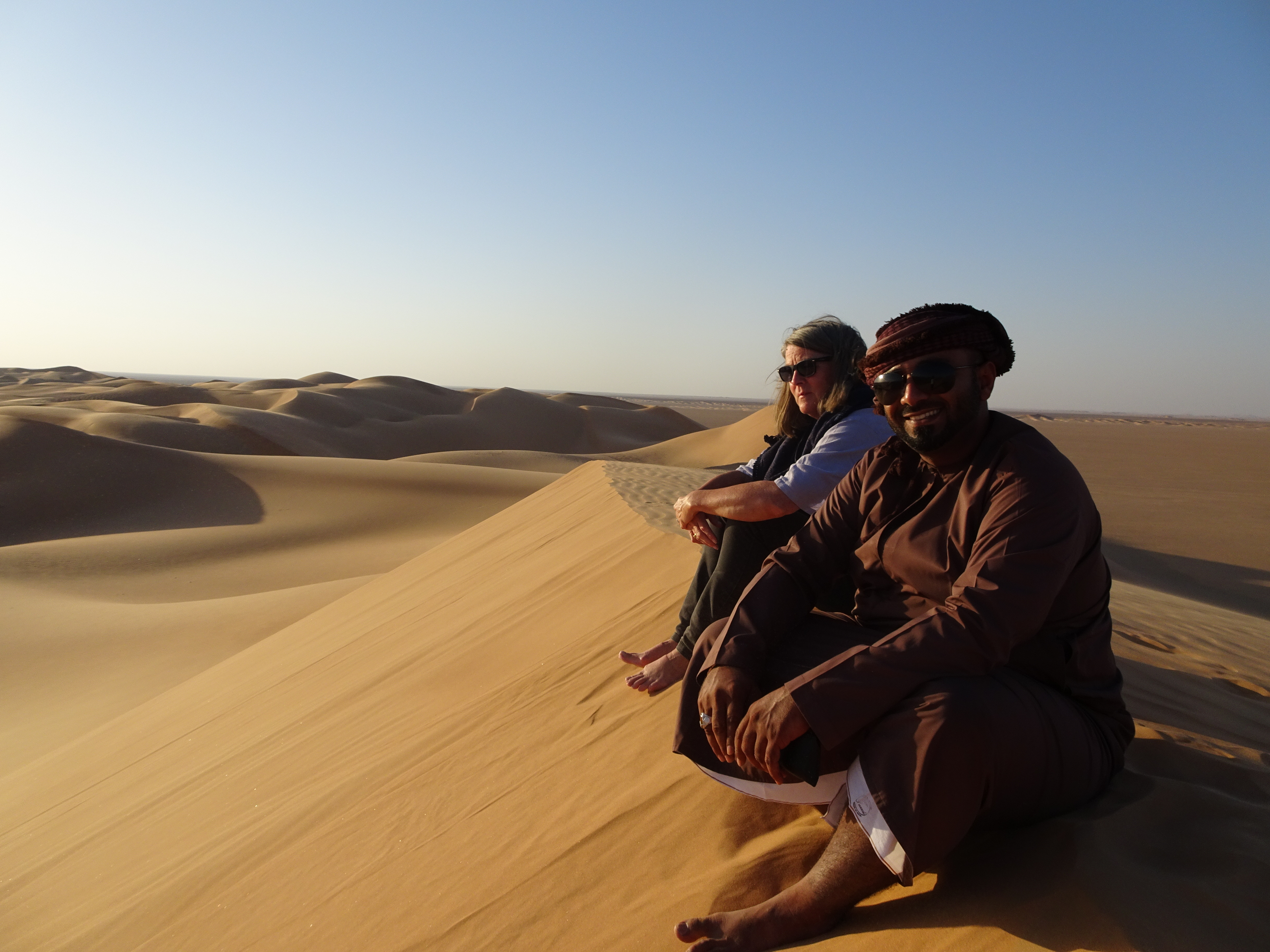 Oman -why I fell in love with it | Adventures of Venus